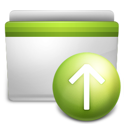 Upload-Folder-icon