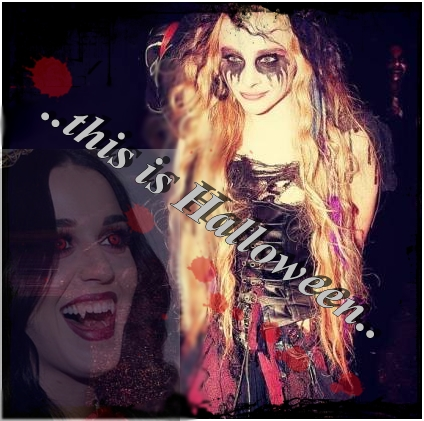This Is Halloween!!