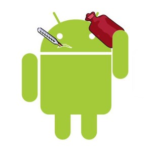 android-infetto